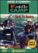 Fiddle Camp - Back to Basics