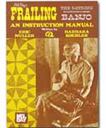 Frailing the 5 String Banjo