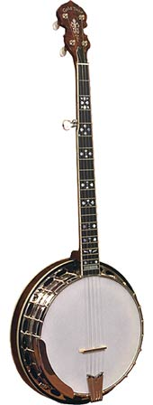 Gold Tone OB-250 Plus Banjo