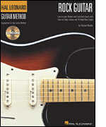 Hal Leonard Guitar Method - Rock Guitar