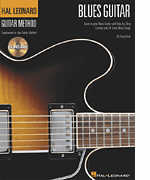 Hal Leonard Guitar Method - Blues Guitar