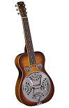 Regal Dobro RD-64 Artist Series Squareneck Resonator Guitar