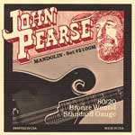 John Pearse Mandolin Strings