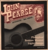 John Pearse Phosphor Bronze Guitar Strings