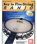 Key to Five-String Banjo