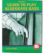 Learn to Play Bluegrass Bass