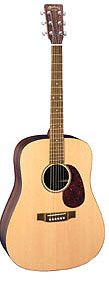Martin DR Dreadnought Guitar