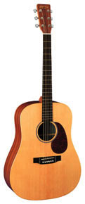 Martin DX1 Dreadnought Guitar