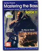 Mastering the Bass, Book 1