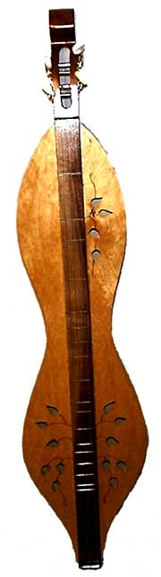 Morrell Tennessee Mountain Dulcimer