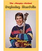 Murphy Method Beginning Mandolin