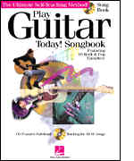Play Guitar Today! Songbook