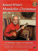Roland White's Mandolin Christmas