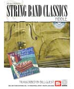 String Band Classics Fiddle