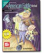 The American Fiddle Method Vol. 2