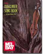 The Dulcimer Songbook
