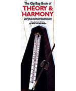 The Gig Bag Book of Theory and Harmony