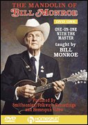 The Mandolin of Bill Monroe - DVD 1