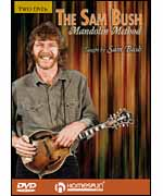 The Sam Bush Mandolin Method