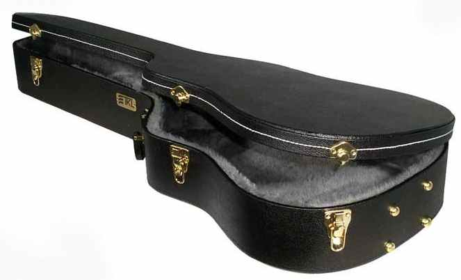 TKL Premier Dreadnought Guitar Case