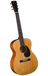 Accent CS-2 Acoustic Folk Guitar