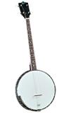 Rover RB-20T Student Tenor Banjo