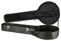 Carrion C-2901 Black Hardshell 5-string Resonator Banjo Case