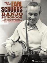 The Earl Scruggs Banjo Songbook