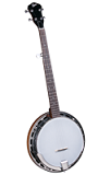 Rover RB-25 Resonator Banjo